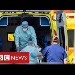 """Warning that UK risks """"catastrophe"""" with record number of new Covid infections  – BBC News"""