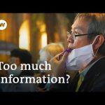 Coronavirus whistleblowers disappear in China | DW News