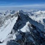 Dozens of people with COVID-19 were likely on Mount Everest this climbing season