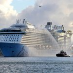 Two kids test positive for COVID-19 during Royal Caribbean cruise
