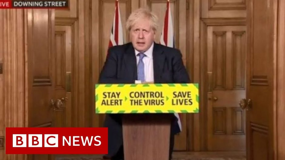 Coronavirus: PM postpones lockdown easing in England – BBC News