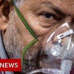 Coronavirus: India's Covid-19 cases surge past one million – BBC News