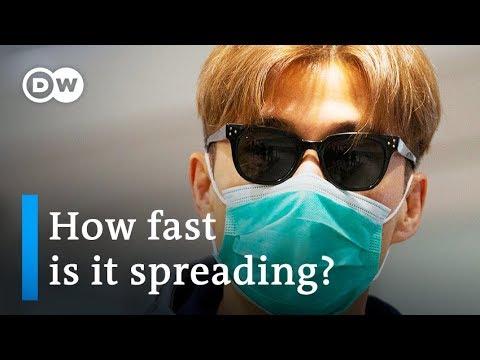 Coronavirus death toll jumps despite China's lockdowns   DW News