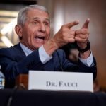 Rand Paul accused Anthony Fauci of lying to Congress about COVID-19 origins. Then, it got loud.