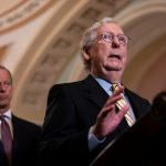 Mitch McConnell urges COVID-19 vaccines, warns of lockdowns