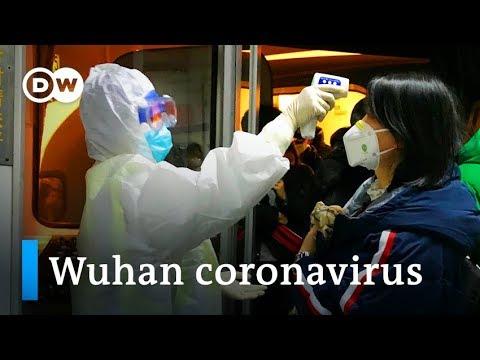 Coronavirus: What we know so far | DW News