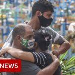 Coronavirus: Six months that changed our world – BBC News
