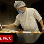 'Coronavirus hit our business like a hidden tsunami' – BBC News
