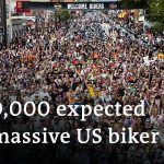 Sturgis Motorcycle Rally 2021 –  live impressions from the motorcycling mega-event