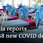 India reports the world's worst single-day COVID-19-death toll | DW News