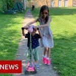 Coronavirus: Can children catch and pass on coronavirus? – BBC News