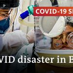 How Brazil's coronavirus response went from bad to absolute disaster   COVID-19 Special