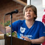 Randi Weingarten calls for mandated COVID-19 vaccines for teachers