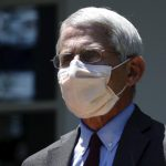 Last year, Fauci said 'you cannot force someone' to get COVID-19 vaccine