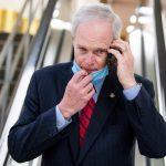 Sen. Ron Johnson says he'd support a vaccine mandate for an 'incredibly deadly' virus but not COVID-19, which has killed more than 613,000 Americans