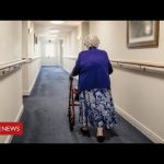 """Coronavirus: anger over huge death toll in """"abandoned"""" care homes – BBC News"""