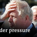 'Let bodies pile high' claims: British PM Boris Johnson denies  | DW News