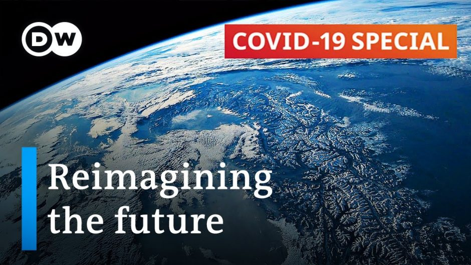 What will life look like after the coronavirus pandemic? Future of Cities   COVID-19 Special