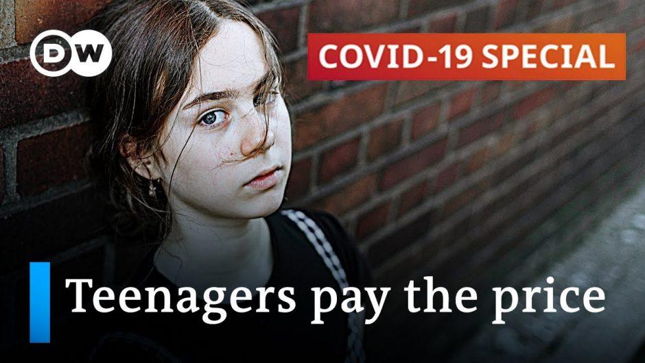 Coronavirus, teen trauma and mental health | COVID-19 Update