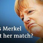 Will the coronavirus crisis rewrite Angela Merkel's legacy? | DW Analysis