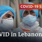The devastating effects of coronavirus in Lebanon | COVID-19 Special