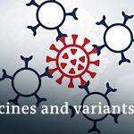 Vaccine efficacy uncertain as coronavirus variants spread   DW News