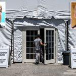 DeSantis rips Biden administration for 'seizing' COVID-19 treatments