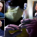 GOP governors says COVID-19 vaccine mandate increased resistance