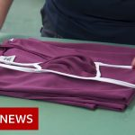 Coronavirus: Calls for personal protection equipment for frontline medical staff – BBC News