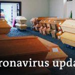 Covid update: Coronavirus news from around the world   DW News