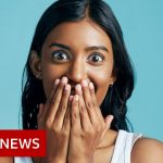 Coronavirus: Why we touch our faces and how to stop it – BBC News