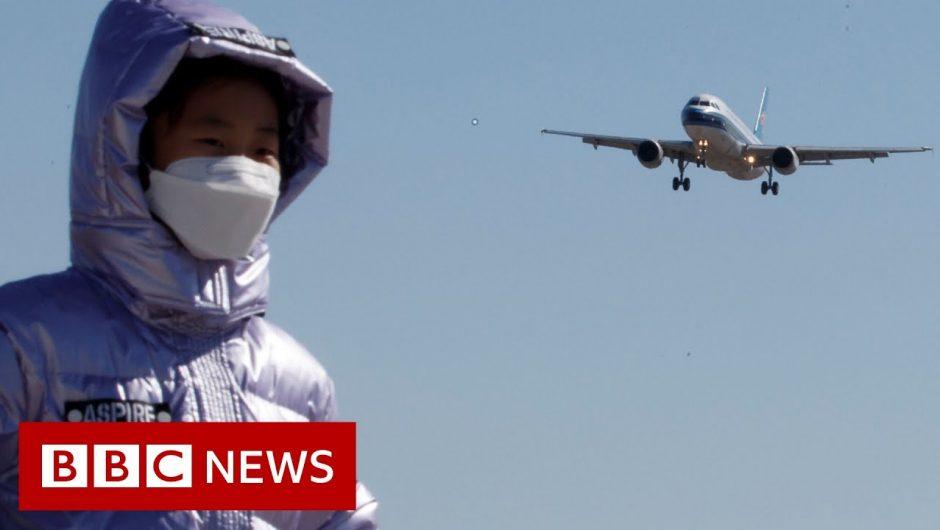 Coronavirus Explained: What is the impact? – BBC News