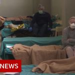 Coronavirus: Europe at the epicentre of the pandemic – BBC News