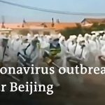China puts millions on lockdown to curb renewed coronavirus outbreak | DW News