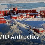 COVID-19 finally reaches Antarctica | Coronavirus Update