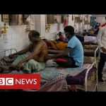 India's poorest suffer Covid with almost no health care – BBC News