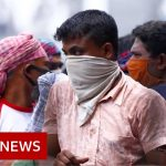 Covid crisis grips crowded Kolkata – BBC News
