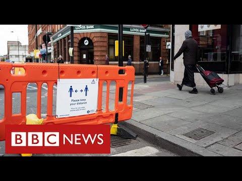 Bank of England warns of Coronavirus and Brexit damage to economy – BBC News