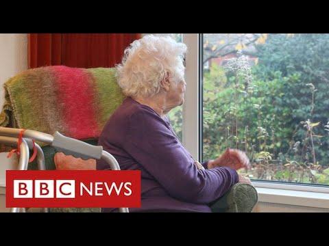 New warnings over care homes as coronavirus cases rise – BBC News