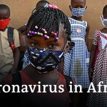 Coronavirus pandemic: What's the current situation in Africa?   DW News