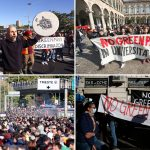 Protests erupt in Italy over COVID-19 mandates